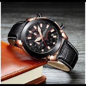 Other - Men's fashion watch